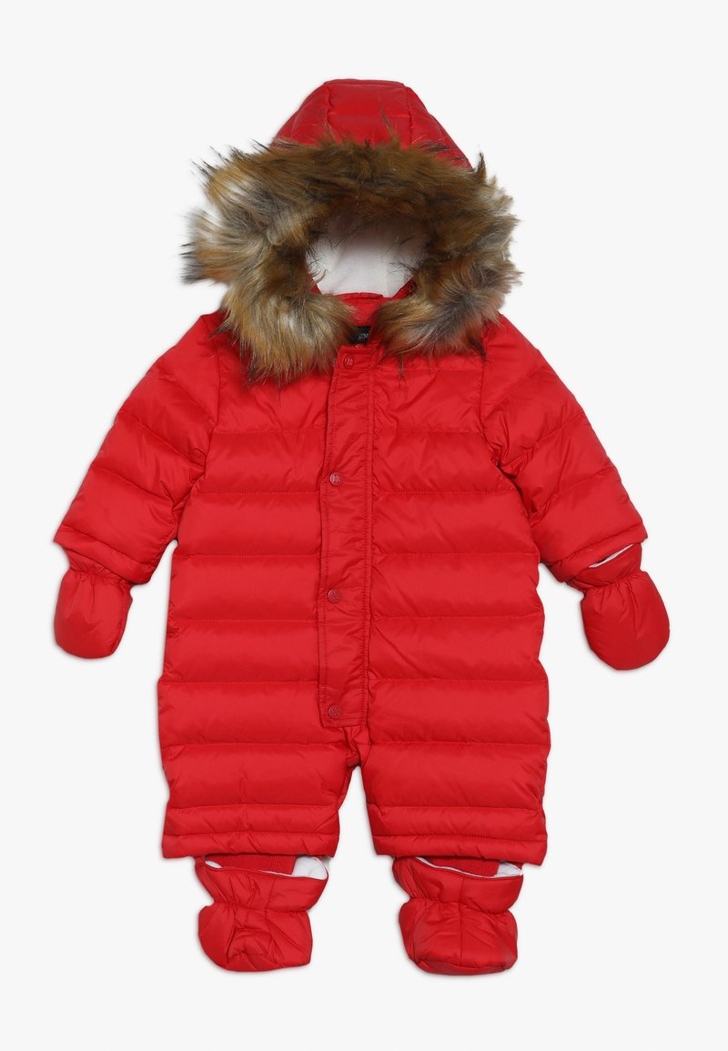Bomboogie - Skioverall / Skidragter - chily red