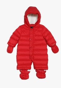Bomboogie - Skioverall / Skidragter - chily red - 2