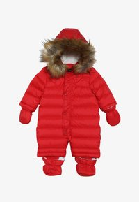 Bomboogie - Skioverall / Skidragter - chily red - 4