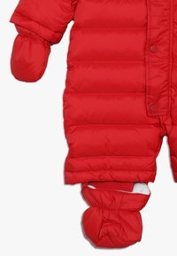 Bomboogie - Skioverall / Skidragter - chily red - 3