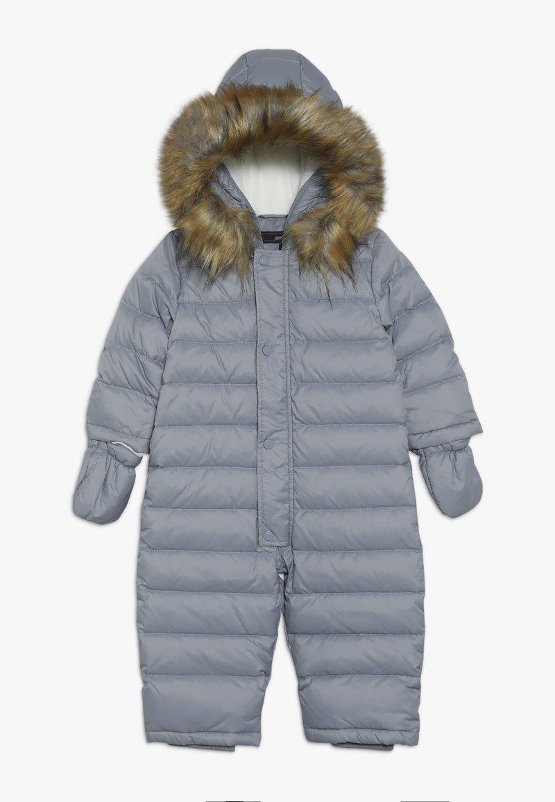 Bomboogie - Mono para la nieve - grey