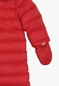 Bomboogie - Mono para la nieve - chily red - 4