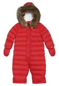 Bomboogie - Mono para la nieve - chily red - 5