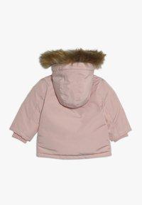 Bomboogie - Down coat - spargi pink - 1