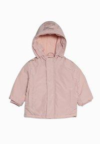 Bomboogie - Down coat - spargi pink - 2