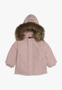 Bomboogie - Down coat - spargi pink - 0