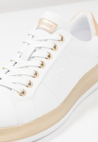 Bogner - Sneakersy niskie - white/platinum - 2