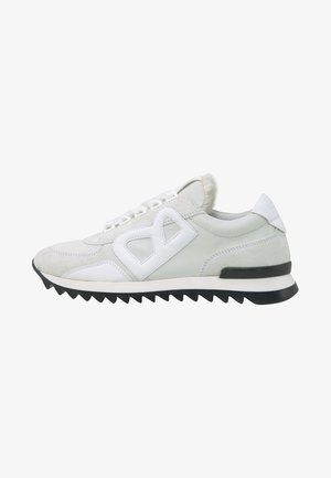 SEATTLE  - Sneakers laag - white