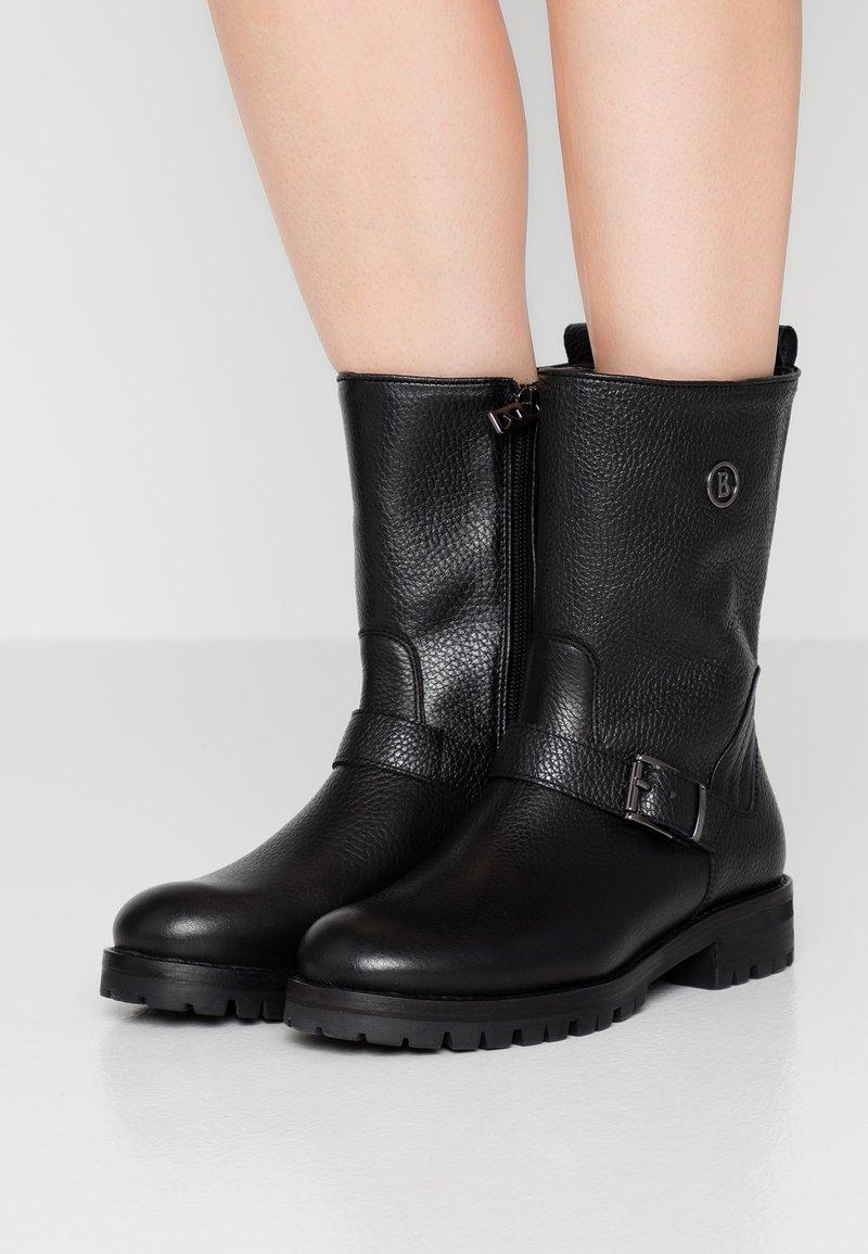 Bogner - NEW MERIBEL - Boots - black