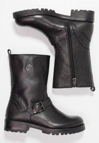 Bogner - NEW MERIBEL - Saappaat - black - 3