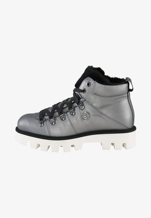 Snowboots  - silver