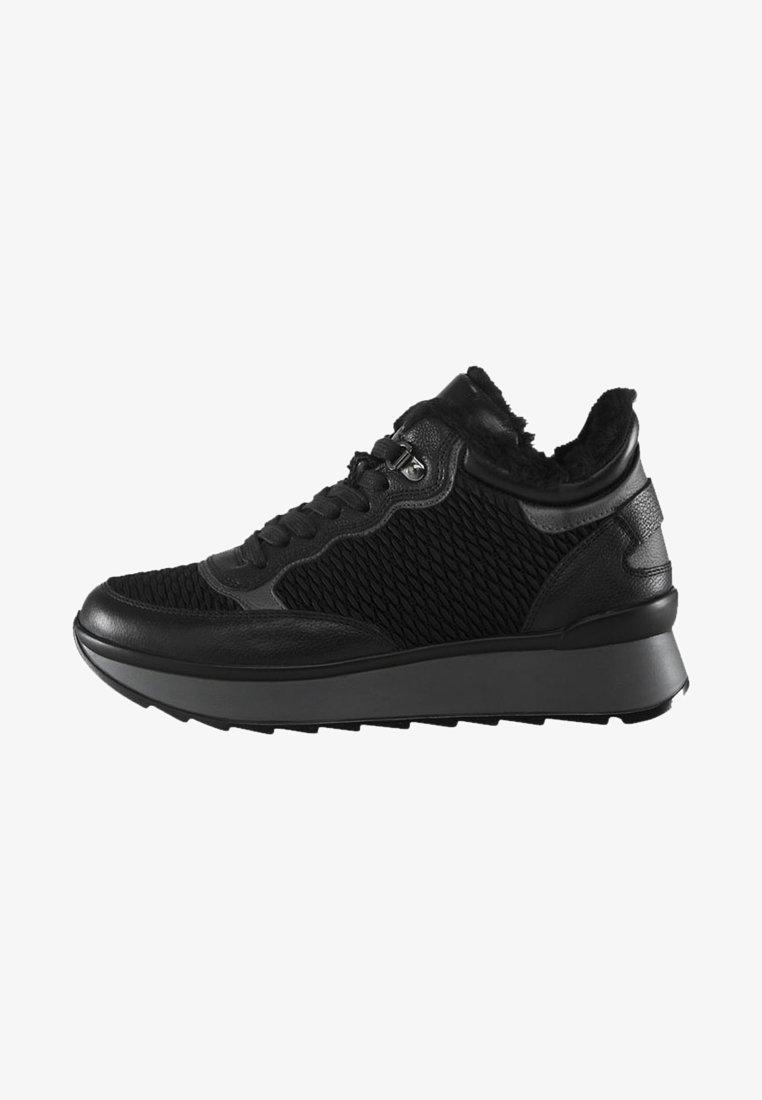 Bogner - Sneaker low - black