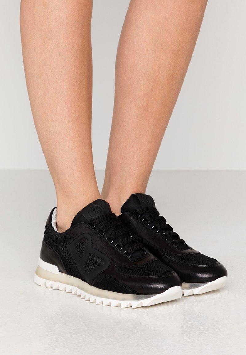 Bogner - SEATTLE - Zapatillas - black