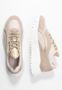 Bogner - NEW MALAGA  - Sneakers laag - beige - 3
