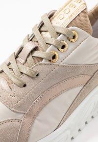 Bogner - NEW MALAGA  - Sneakers laag - beige - 2
