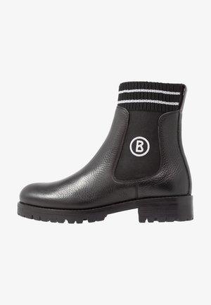 NEW MERIBEL - Classic ankle boots - black