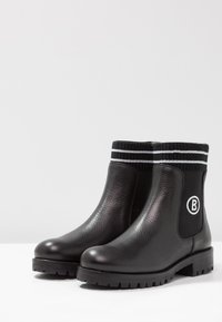Bogner - NEW MERIBEL - Bottines - black - 4