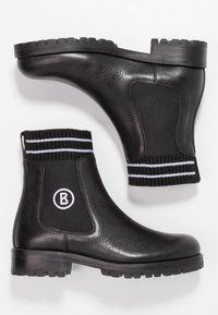 Bogner - NEW MERIBEL - Bottines - black - 3