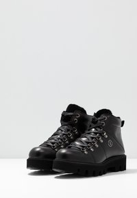 Bogner - COPENHAGEN - Boots à talons - black - 4