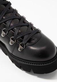 Bogner - COPENHAGEN - Boots à talons - black - 2