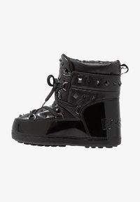 Bogner - TROIS VALLÉES - Winter boots - black - 1