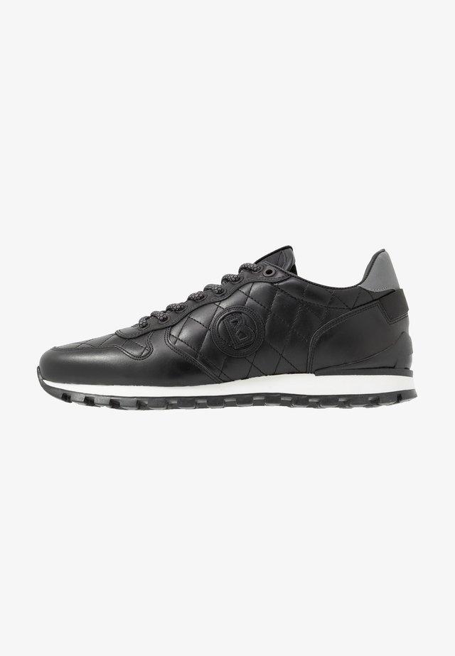 PORTO - Sneaker low - black