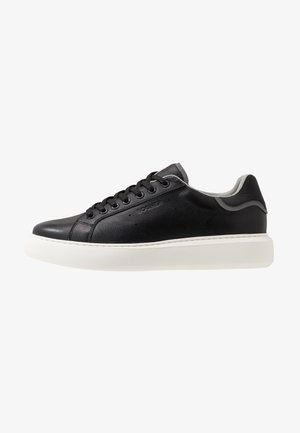 BERLIN - Sneakers laag - black