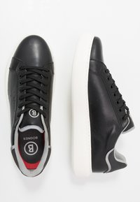 Bogner - BERLIN - Sneakersy niskie - black
