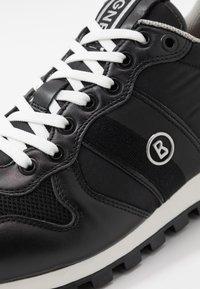Bogner - PORTO - Tenisky - black - 5