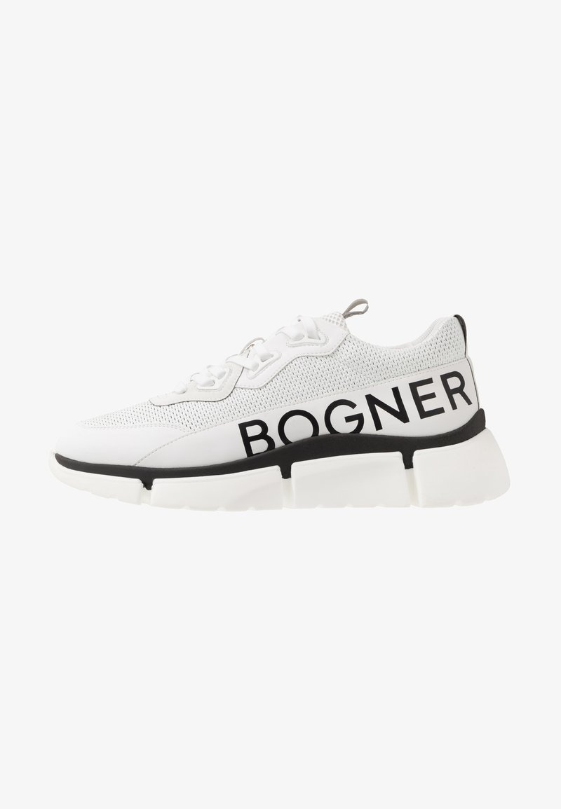 Bogner - WASHINGTON - Joggesko - white