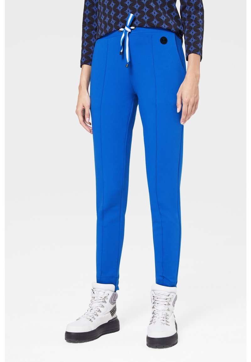 Bogner - CARA - Tracksuit bottoms - light blue