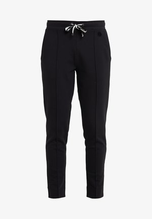 CARA - Spodnie treningowe - black