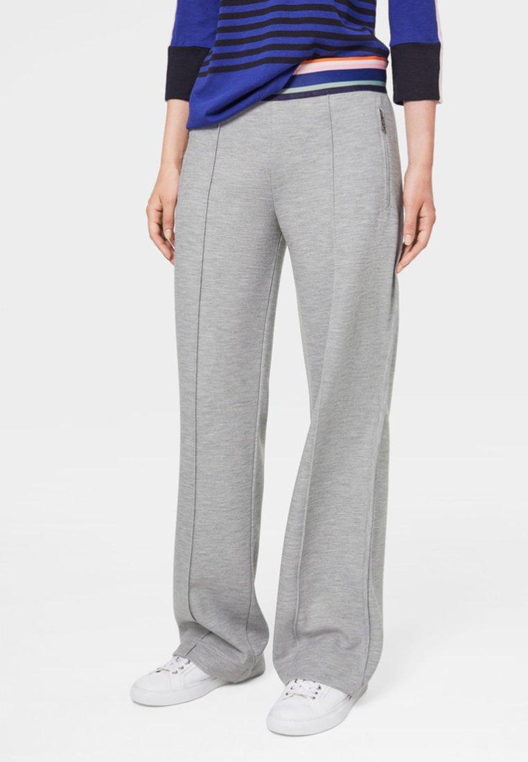 Bogner - MILA - Trousers - light grey