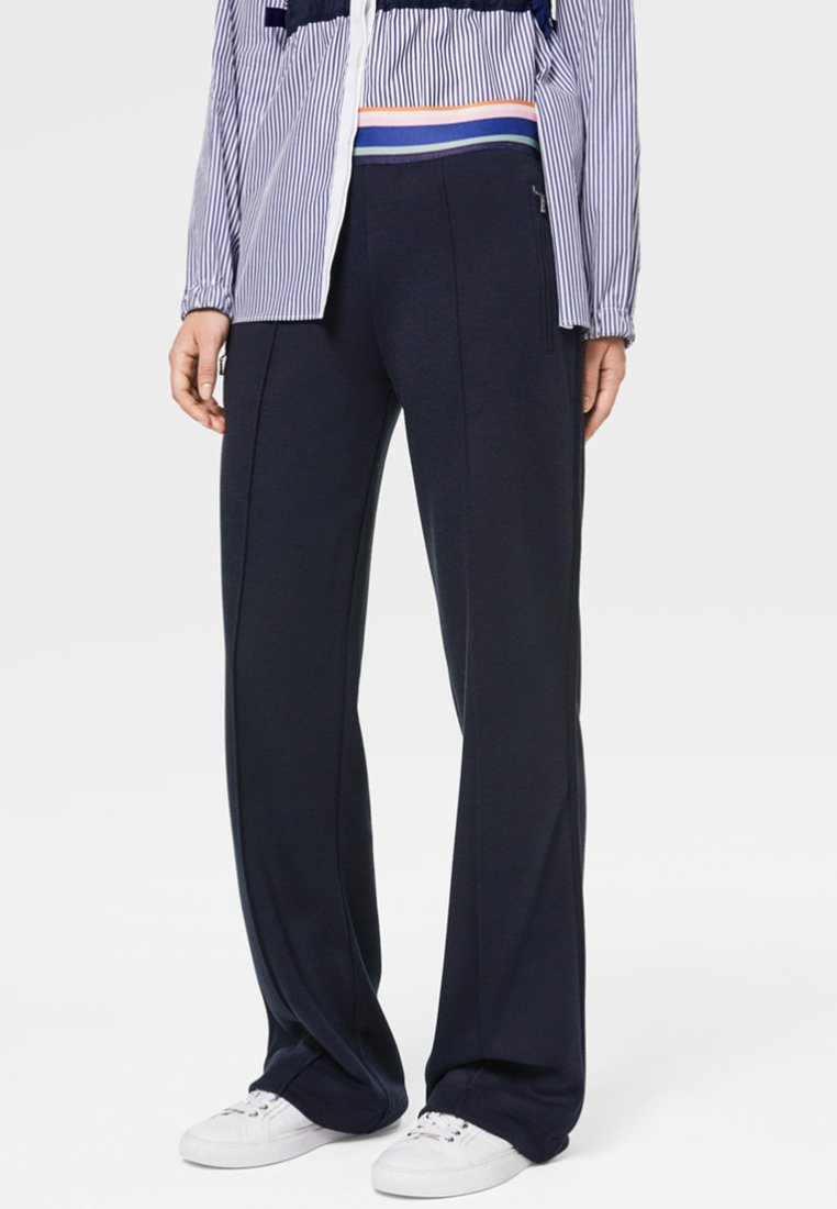 Bogner - MILA - Trousers - dark blue