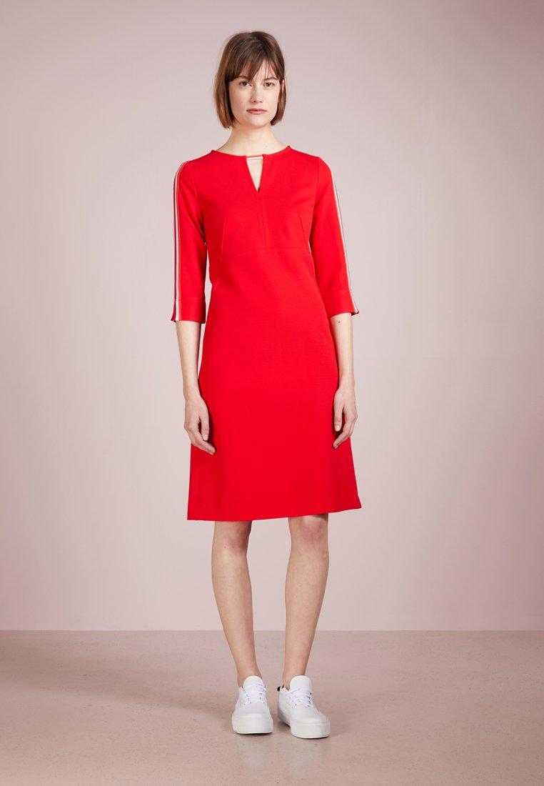 Bogner - KAJA - Sukienka letnia - coral