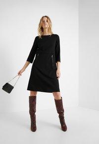 Bogner - LUCIANA - Denní šaty - black - 1