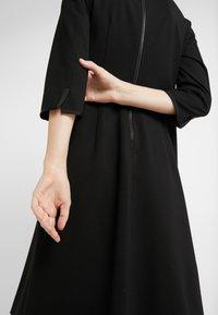 Bogner - LUCIANA - Denní šaty - black - 4