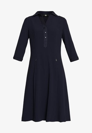 SAFIRA - Day dress - navy