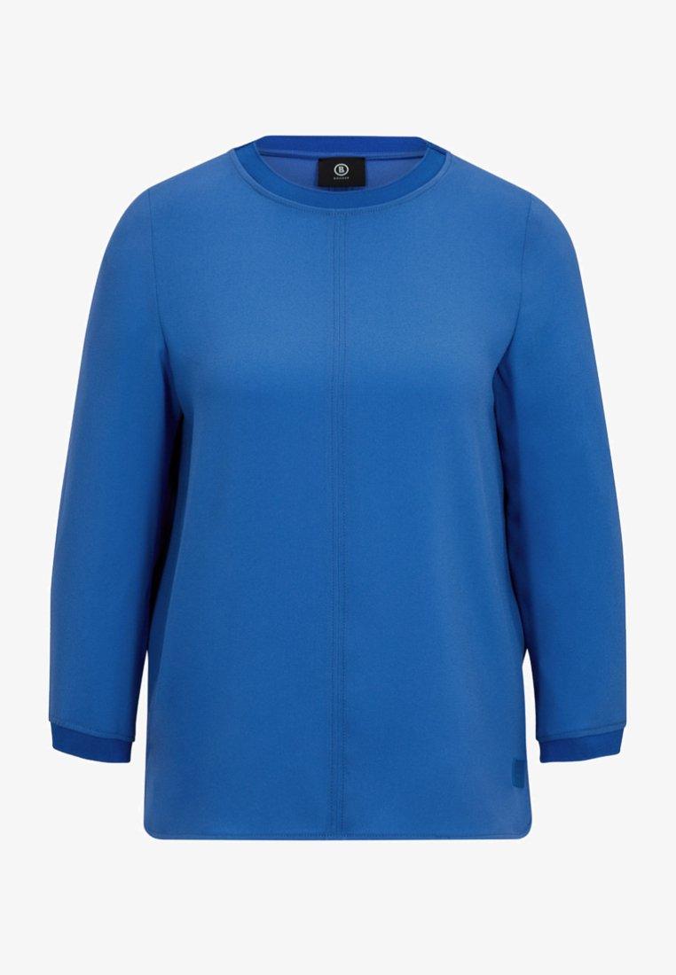 Bogner - TEDDY - Bluse - azure blue
