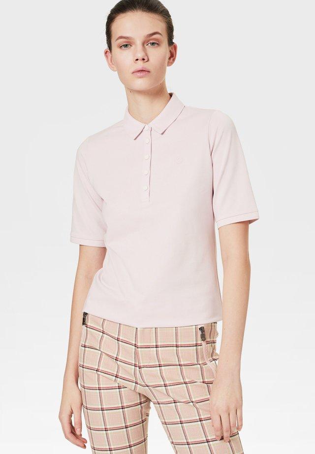 TAMMY - Polo shirt - light pink