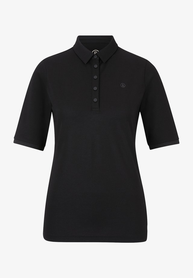 TAMMY - Polo - black