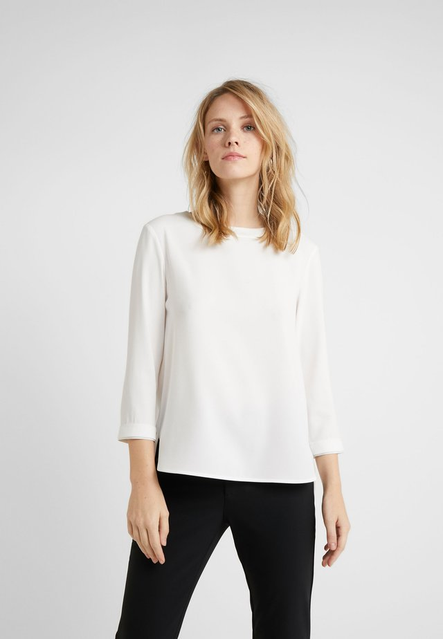 COLETTE - Blouse - offwhite