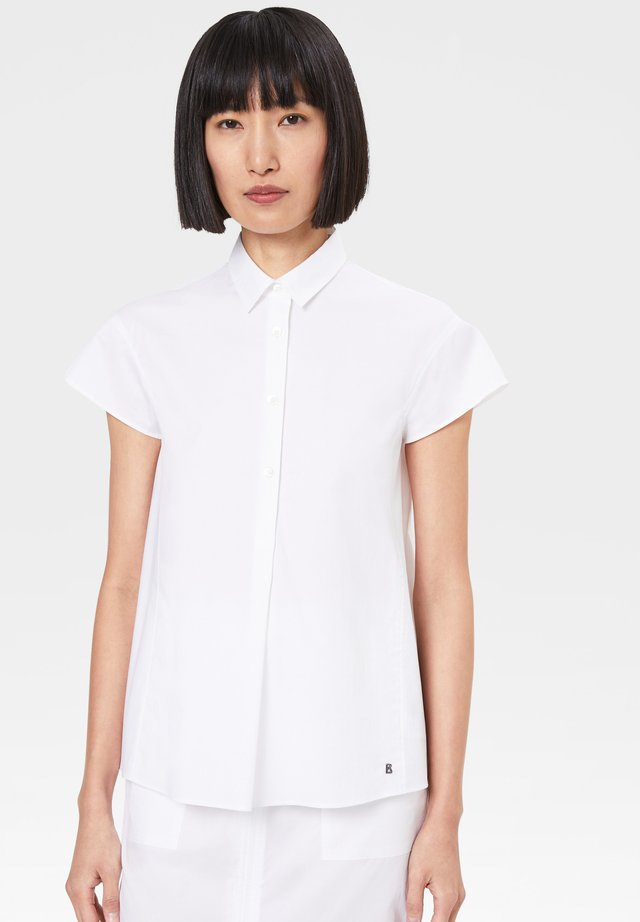 LAURIE - Blouse - white