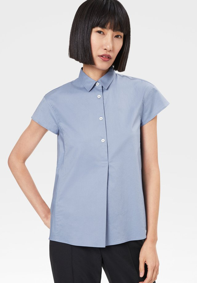 LAURIE - Blouse - pastel blue