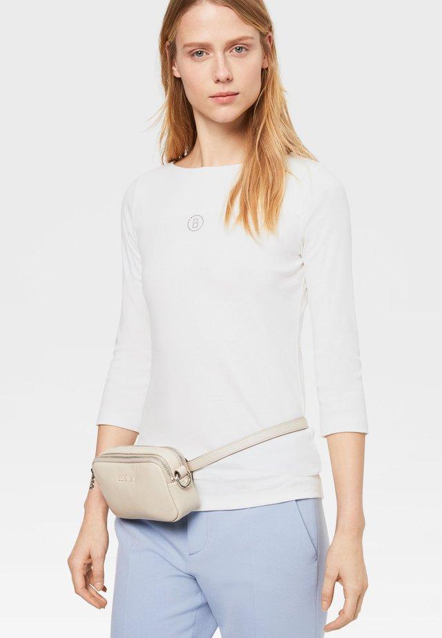 LOUNA - Long sleeved top - off-white