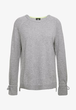 JILLY - Sweter - grey