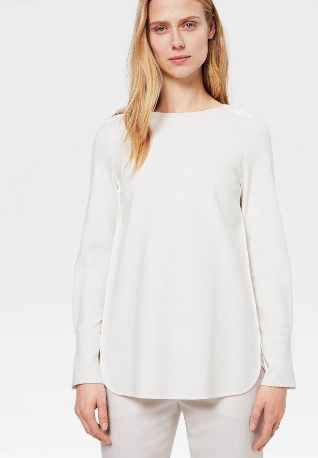 JUDY - Sweatshirt - off-white