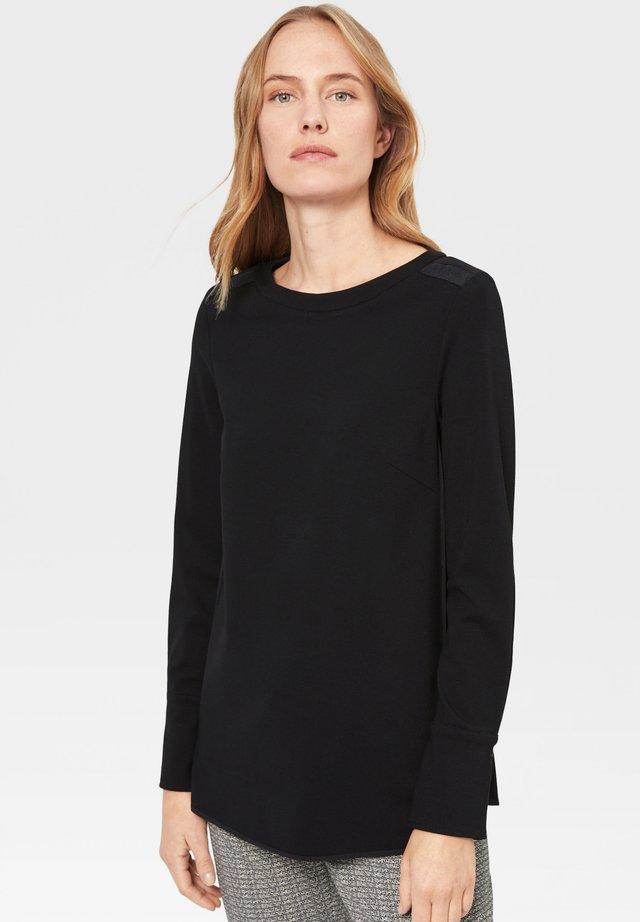 JUDY - Sweatshirt - black