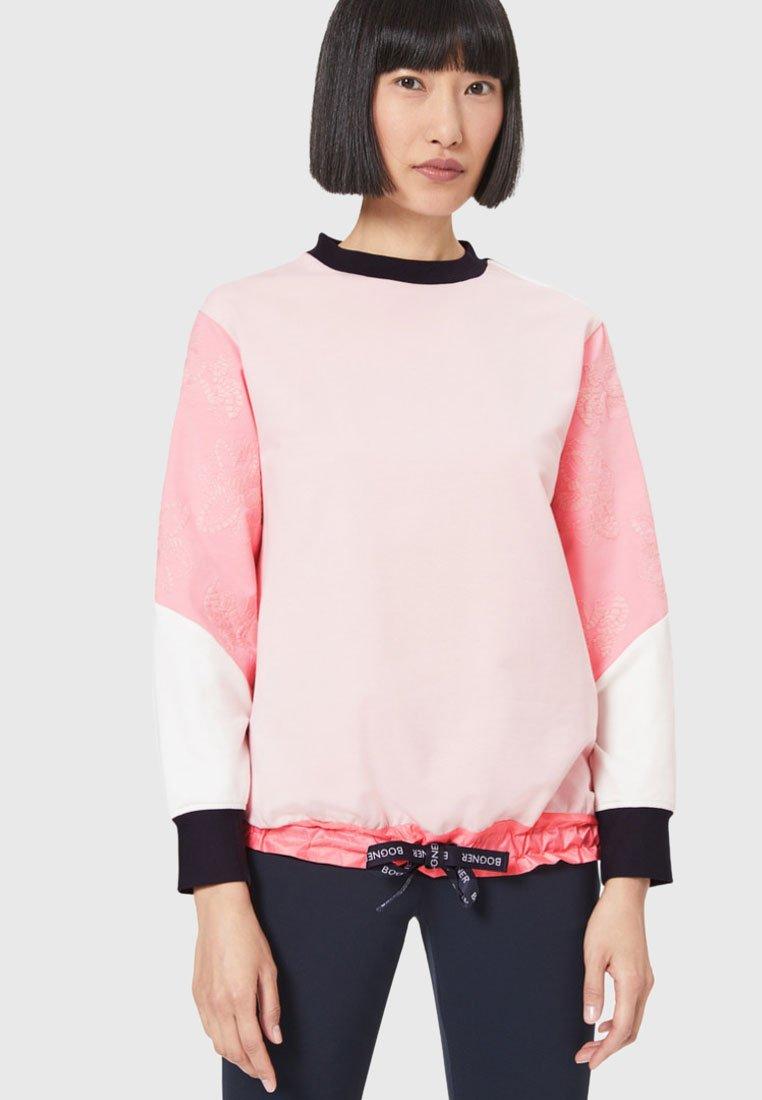 Bogner - Sweater - light pink