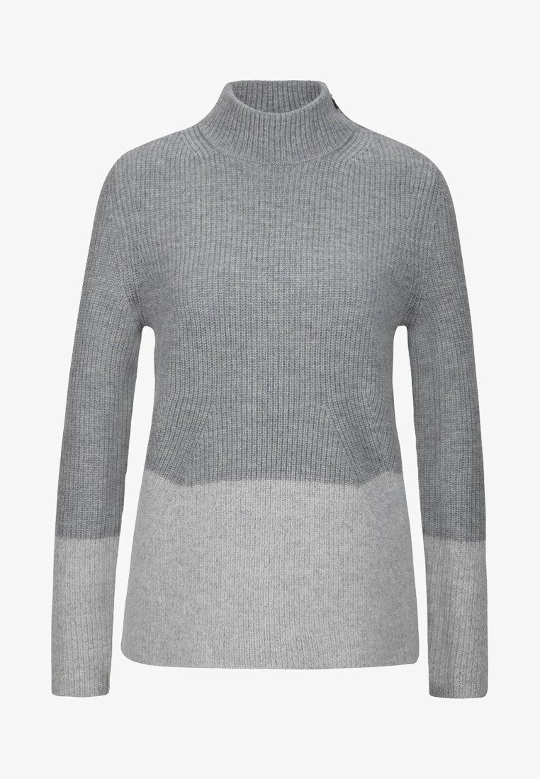 Bogner - Jumper - gray/light gray